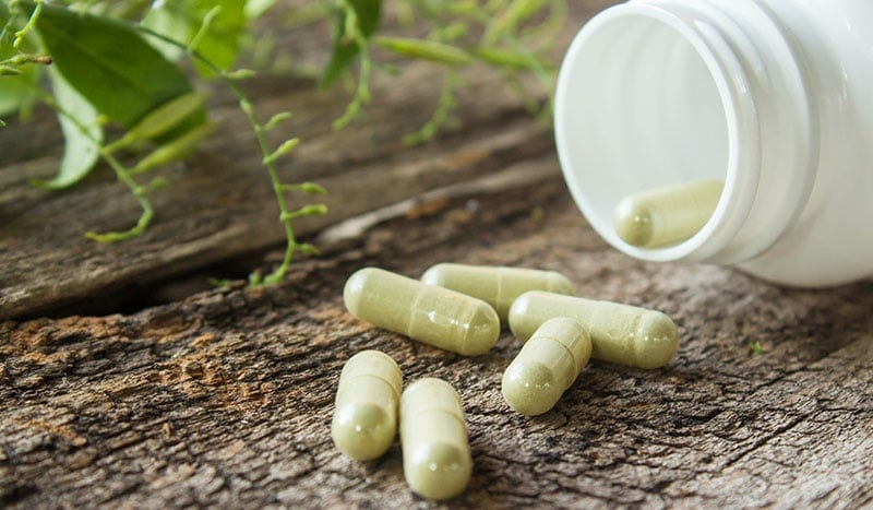 supplement pills to help with micronutrient deficiency