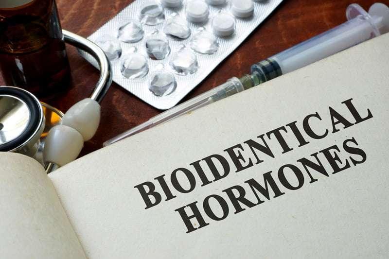 bioidentical hormones